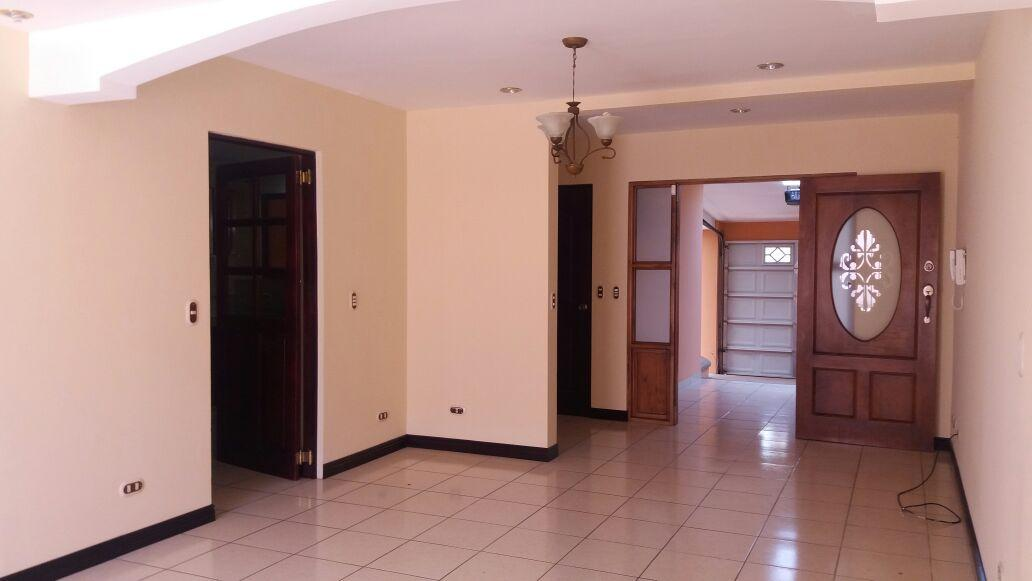 Casa en Venta en Heredia San Francisco Residencial Campo Bello, San Francisco, Heredia