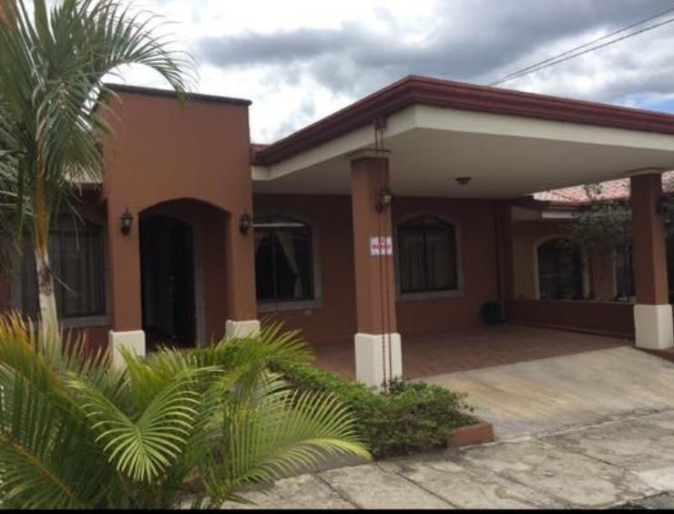 Casa en Venta en Heredia, Canton, Heredia, San Francisco, Heredia