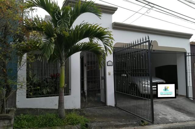 Casa en Venta en San Francisco, Heredia,