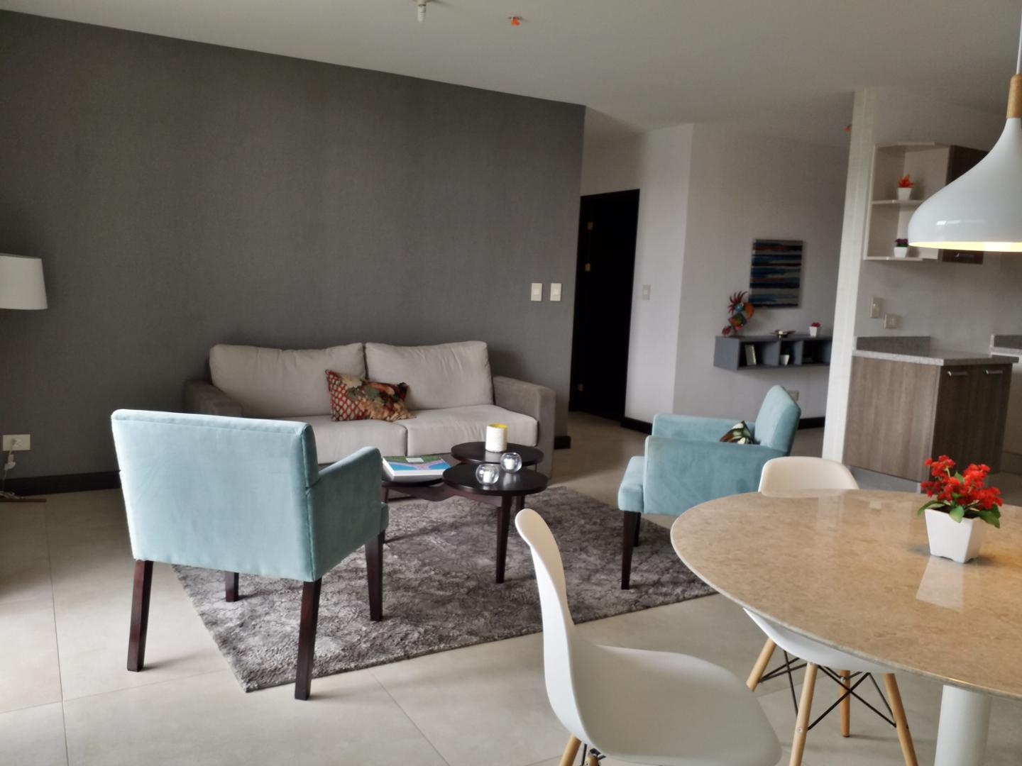Apartamento en Venta en San Francisco De Heredia, San Francisco, Heredia