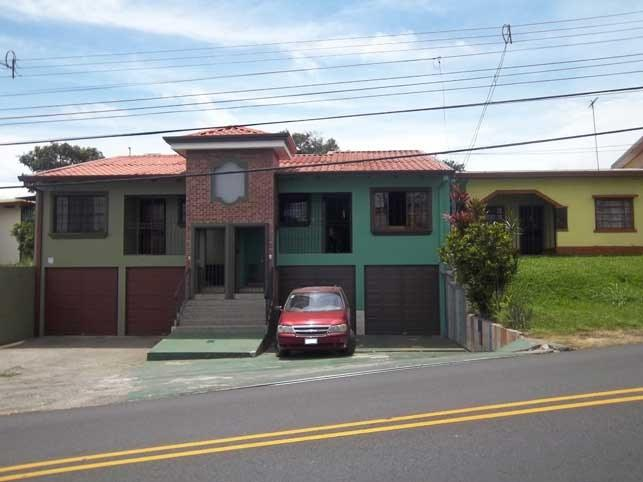 Casa en Venta en Santo Domingo De Heredia , Santo Domingo,