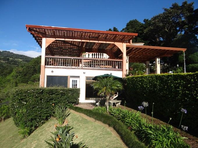 Casa en Venta en El Roble, Santa Barbara De Heredia , Santo Domingo,