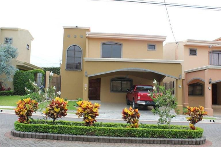 Casa en Venta en Heredia, San Francisco , Heredia,
